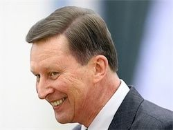 Иванов: рубль может стать региональной резервной валютой