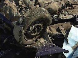 В Амурской области разбился школьный автобус