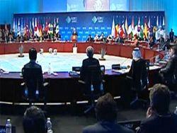 Россия принимает председательство в  большой двадцатке
