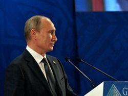 """Россия поведет """"двадцатку"""" к экономическому росту"""