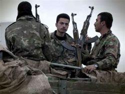 Войска Сирии готовы дать бой мятежникам около Дамаска