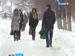 Население РФ - на пороге сезонной эпидемии