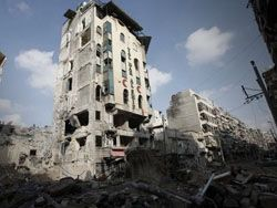 Продолжаются бои за Сирию   хроника последних событий