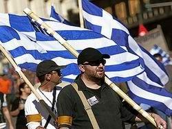 Греция объявила мораторий на гражданствo