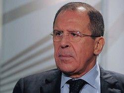 Лавров выступил против насильственного насаждения демократии
