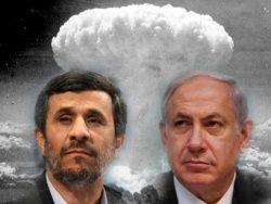 Ирано-израильские разборки в Ереване