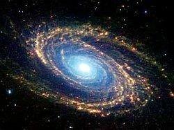Новость на Newsland: Ученые нашли самый тяжелый объект во Вселенной