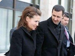 СМИ: Башар Асад сбежал из Дамаска в Москву