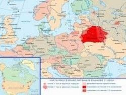В Белоруссии продолжают арестовывать чиновников