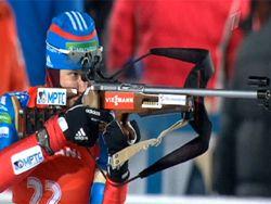 Вилухина стала третьей в спринтерской гонке на этапе
