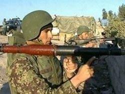 Талибы атаковали афганскую базу НАТО: 12 погибших