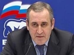 Неверов: впереди много работы на благо России