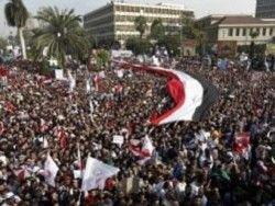 КС Египта отложил рассмотрение инициатив Мурси