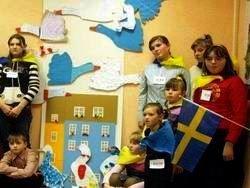 Новость на Newsland: Прогресс по-шведски