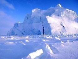 Грядущее поле битвы: Арктика