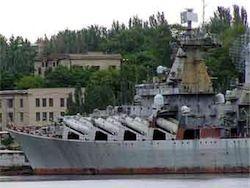 Украина продолжает восстанавливать свой военный флот