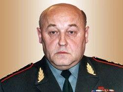 генерал Балуевски.