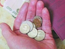 Новость на Newsland: В пенсионный стаж хотят зачислять уход за любым числом детей