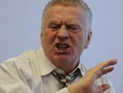 Жириновский: национальная идея опасна