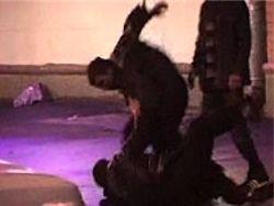 Кавказцы с ножами напали на свадьбу в Кисловодске
