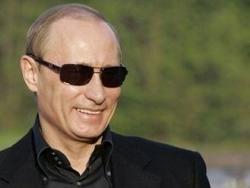 Путин вошел в тройку самых влиятельных людей