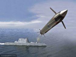 Япония направила три эсминца на перехват ракеты КНДР