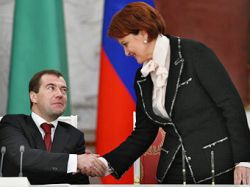 Эксперты предсказали скорую отставку Медведева