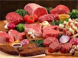 Россия может остановить импорт говядины и свинины из США