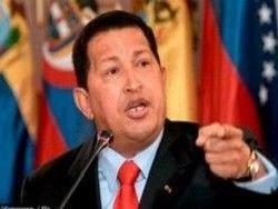Чавес назначил преемника