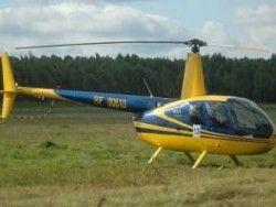 В Тверской области пропал частный вертолет