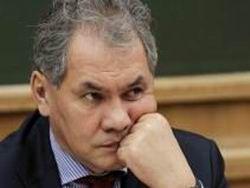 Новость на Newsland: Шойгу начал чистку авгиевых конюшен МО РФ