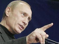 Путин уверен, что россияне не хотят революции