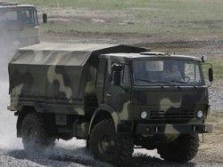 Новость на Newsland: Ракетные войска откажутся от закупок грузовиков