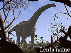 Новость на Newsland: Учёные раскрыли секрет большого размера Зауроподов