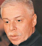 Президентом Грузии может стать Бадри Патаркацишвили