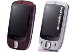 В HTC Touch добавили памяти
