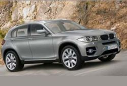 BMW готовит 12 сюрпризов