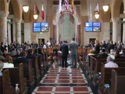 """Городской совет Лос-Анджелеса запретил слово \""""ниггер\"""""""