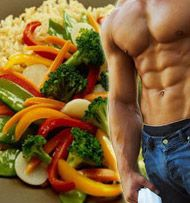 Питание в фитнесе.  Одиннадцать ошибок питания культуриста
