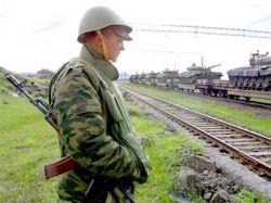 К декабрю в Грузии не останется ни одного российского солдата