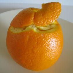 Совершенно новые виды этанола из щепок и апельсинов