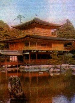 Искусство древней и средневековой Японии.