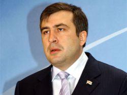 Михаил Саакашвили пообещал вскоре отменить чрезвычайное положение