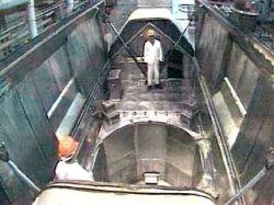 """На японской АЭС \""""Онагава\""""  экстренно остановлен атомный реактор"""