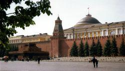 Охрана Кремля шокировала белорусскую молодежь тем, что «не уважает ничего» и не собирается выполнять никакие законы