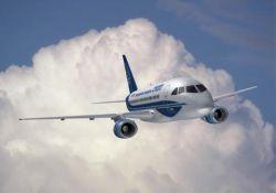 """Новый лайнер \""""Superjet-100\"""" будет представлен на авиакосмическом салоне"""