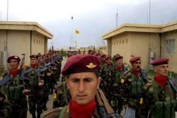 Две тысячи курдов провели антитурецкую манифестацию в Вене