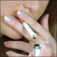Научные исследования доказали, что диеты ведут к курению, а курение - к появлению прыщей