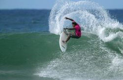 У побережья Анапы найден живым пропавший серфингист