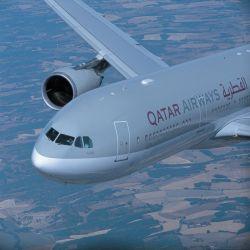 Катарская авиакомпания Qatar Airways заказала 57 самолетов у американской Boeing